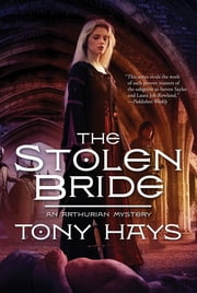 The Stolen Bride ebook by Tony Hays
