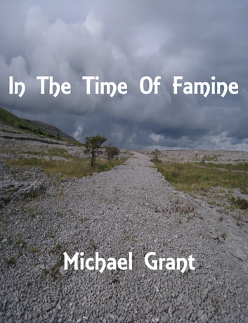 In The Time Of Famine ekitaplar by Michael Grant