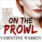 On the Prowl audiobook by Christine Warren