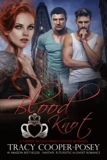 Blood Knot 電子書 by Tracy Cooper-Posey