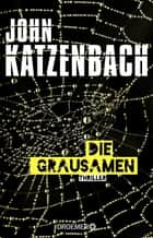 Die Grausamen - Thriller ebook by