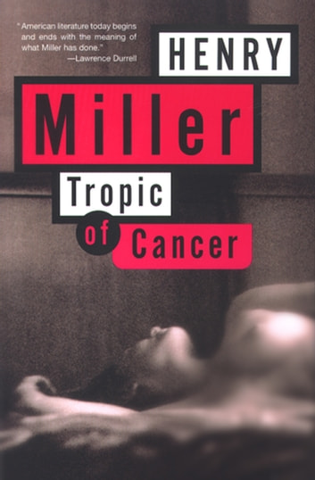 Free ebook of tropic download cancer