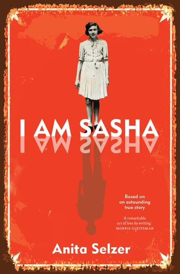 I Am Sasha ebook by Anita Selzer