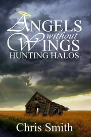 Hunting Halos ebook by Chris Smith