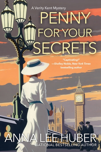 Penny for Your Secrets ebook by Anna Lee Huber