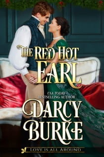 The Red Hot Earl E-bok by Darcy Burke