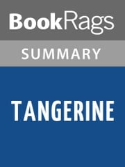 Tangerine by Edward Bloor | Summary & Study Guide ebook by BookRags