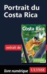 Portrait du Costa Rica ebook by Kobo.Web.Store.Products.Fields.ContributorFieldViewModel
