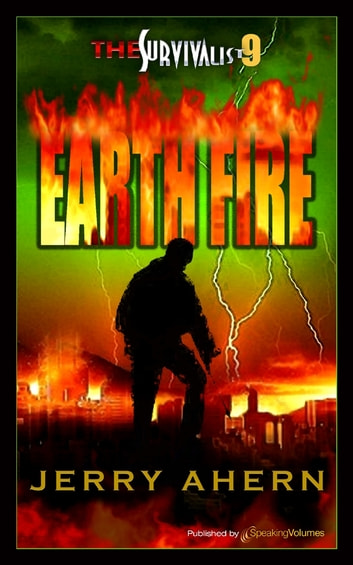 Earth Fire ebook by Jerry Ahern