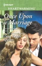 Once Upon a Marriage ebook by Tara Taylor Quinn
