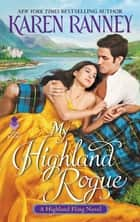 My Highland Rogue ebook by Karen Ranney