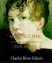 Mansfield Park (Illustrated Edition) ebook by Jane Austen