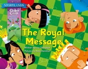 The Royal Message ebook by Lisa Thompson, Garda Turner