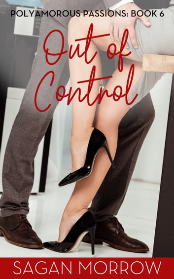 Out of Control ebook by Sagan Morrow