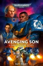 Avenging Son ebook by Guy Haley