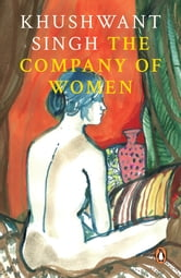 Company Of Women ebook by Khushwant Singh