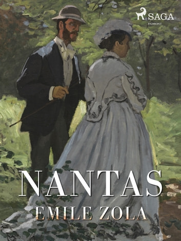 Nantas eBook by Emile Zola