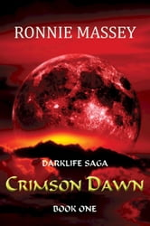Crimson Dawn ebook by Massey, Ronnie