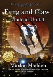 Fang and Claw ebook by Markie Madden