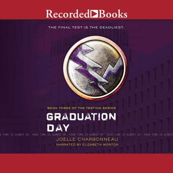 Graduation Day audiobook by Joelle Charbonneau