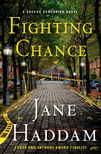 Fighting Chance - A Gregor Demarkian Novel ebook by Jane Haddam