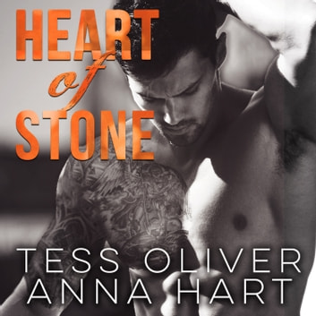 Heart of Stone audiobook by Tess Oliver,Anna Hart