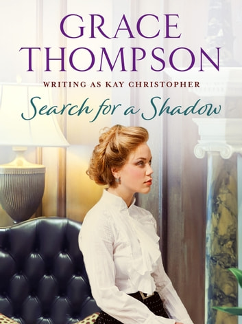 Search for a Shadow ebook by Grace Thompson