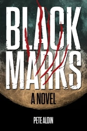 Black Marks ebook by Peter Aldin