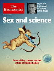 The Economist (North America Edition) - Issue# 9028 - The Economist Newspaper Limited magazine