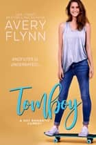 Tomboy ebook by Avery Flynn