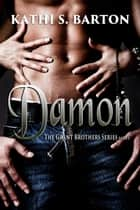 Damon ebook by Kathi S Barton