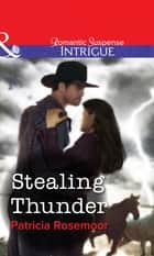Stealing Thunder (Mills & Boon Intrigue) ebook by Patricia Rosemoor