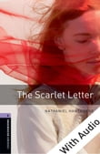 The Scarlet Letter - With Audio, Oxford Bookworms Library