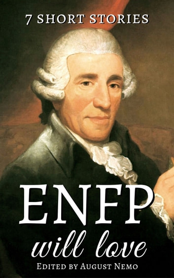 7 Short Stories That Enfp Will Love