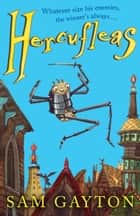 Hercufleas ebook by Sam Gayton, Peter Cottrill