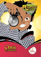 Rhapsody of Realities for Early Readers: July 2015 Edition ebook by Chris Oyakhilome