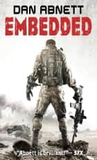 Embedded ebook by Dan Abnett