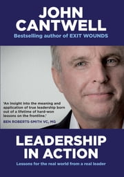 Leadership in Action ebook by Major General John Cantwell