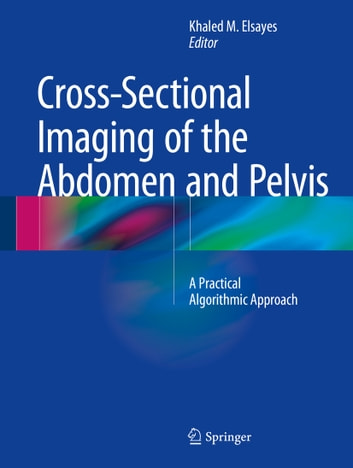 Cross Sectional Imaging Of The Abdomen And Pelvis Ebook By