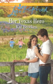 Her Texas Hero ebook by Kat Brookes
