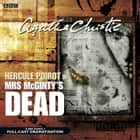 Mrs McGinty's Dead audiobook by