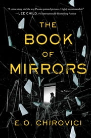 The Book of Mirrors - A Novel ebook by Kobo.Web.Store.Products.Fields.ContributorFieldViewModel
