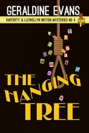The Hanging Tree - British Detective Series ebook by Geraldine Evans