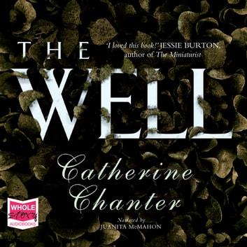 The Well audiobook by Catherine Chanter