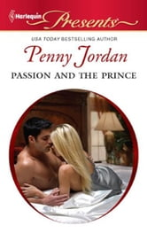 Passion and the Prince ebook by Penny Jordan