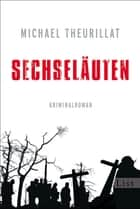 Sechseläuten ebook by Michael Theurillat