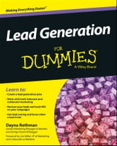 Lead Generation For Dummies ebook by Dayna Rothman