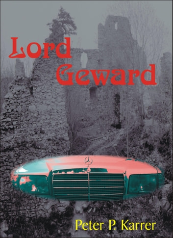 Lord Geward eBook by Peter P. Karrer
