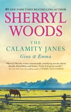 The Calamity Janes: Gina & Emma, To Catch a Thief