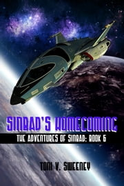Sinbad's Homecoming ebook by Toni V. Sweeney